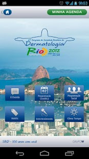 SBD Rio 2012- screenshot thumbnail