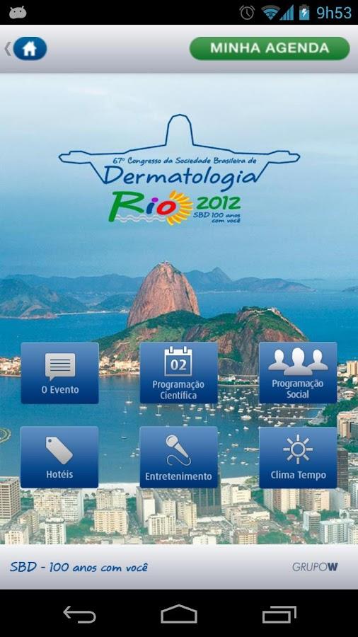 SBD Rio 2012- screenshot