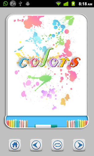 Kids Colors