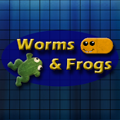 Worms And Frogs (funny)