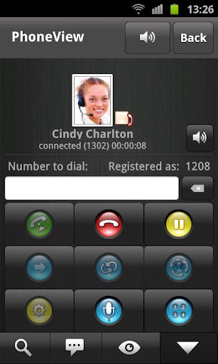 Business ConneCT Phone 6.1.201 screenshots 5
