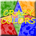 Crazy Colors Pro (English) logo