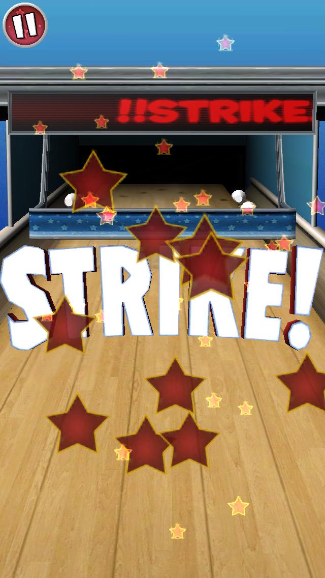 Spin Master Bowling screenshot #6