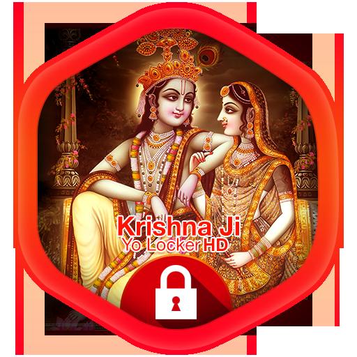 Krishna ji  Yo Locker HD LOGO-APP點子