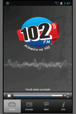 Rádio 102FM Macapá