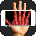 Xray Scanner - Scan Body icon