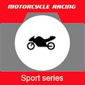 Sport.Motorcycle Racing LWP icon