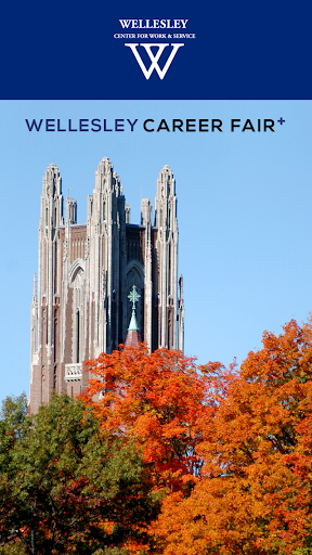 Wellesley Career Fair Plus
