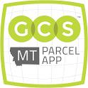 Montana Parcel App icon