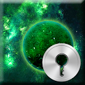 GO Locker Theme Planets icon