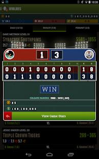 Franchise Baseball 體育競技 App-愛順發玩APP