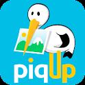 piqUp logo
