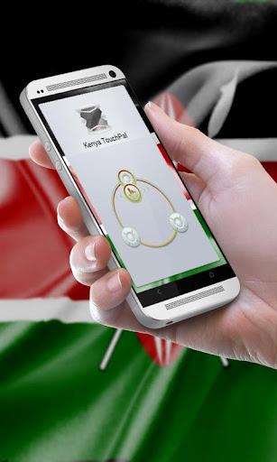 Kenya Emoji