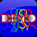 Stickdroid Demo icon