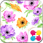Young Flowers Wallpaper icon