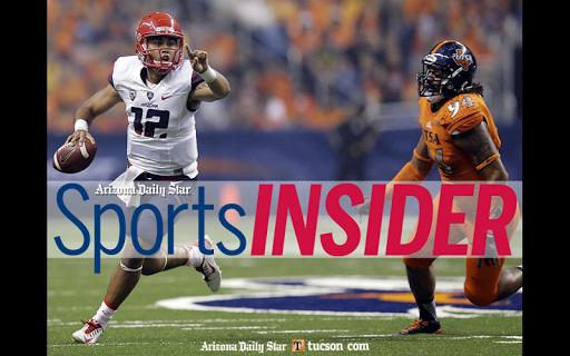 【免費運動App】Sports Insider-APP點子