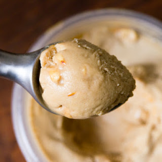 Peanut and Coke Sorbet