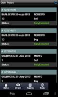 Screenshot of ShareMobile