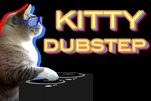 Screenshot of Kitty Dubstep
