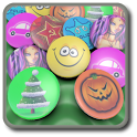 Badges icon
