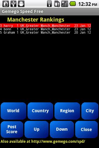 Speed Solitaire Free- screenshot
