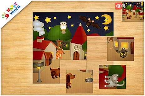Puzzle Game for Kids (Age: 3+)- screenshot thumbnail