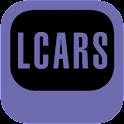 LCARS – Sci-fi Theme logo