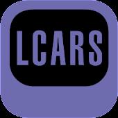 LCARS - Sci-fi Theme