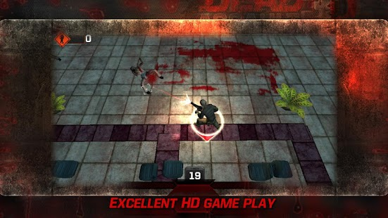 DEAD ASSAULT 3D- screenshot thumbnail
