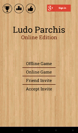 Ludo Parchis Classic Online 1.00 screenshot 333765