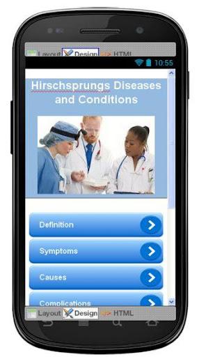 Hirschsprungs Information