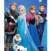 Frozen People Live Wallpaper