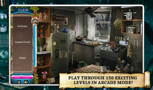 Hidden Object Mystery Venue 2 - screenshot thumbnail
