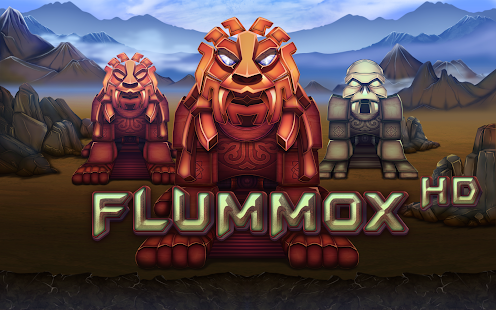 Flummox: Temple Treasure Hunt- screenshot thumbnail