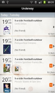 Fubles- miniatura screenshot