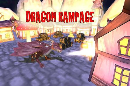 Dragon Rampage 3 screenshot 99386