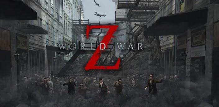 World War Z игра скачать на андроид