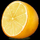 CM9/AOKP Theme OrangeGum