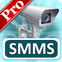 SMMS pro: IP Camera Monitor icon