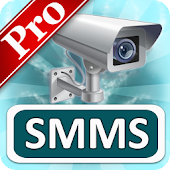 SMMS pro: IP Camera Monitor