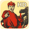 Soviet posters HD icon