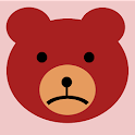 Teddy Run icon