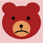 Teddy Run icon