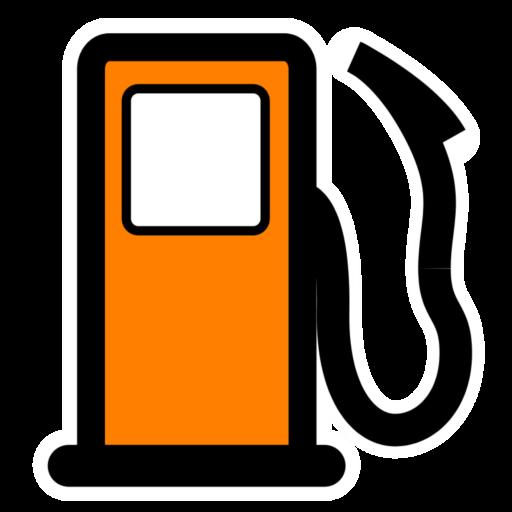 Fuel Calculator LOGO-APP點子
