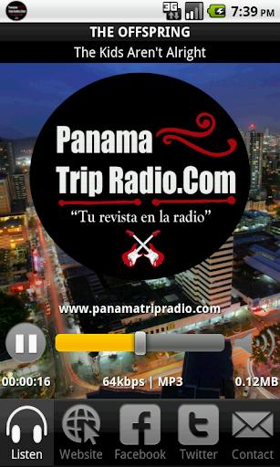Panama Trip Radio