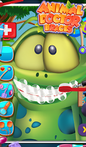 Animal Doctor Braces v33.1.1