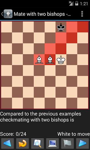 【免費棋類遊戲App】Perfect Chess Trainer-APP點子