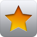 Favstar.fm  for android icon