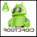 ROOTDROID : root android icon