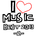 BEST RINGTONE 2013 ZIL SESI 2 icon